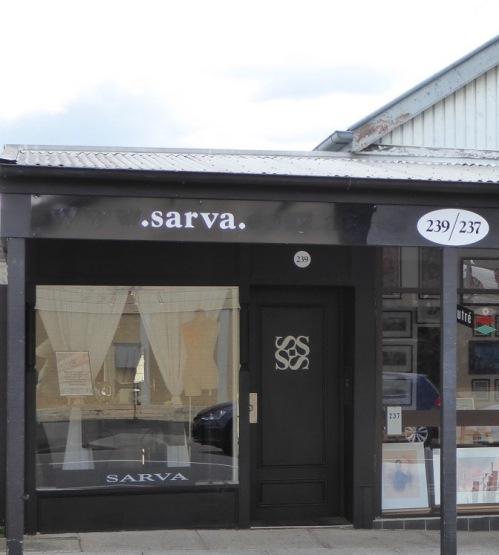Sarva