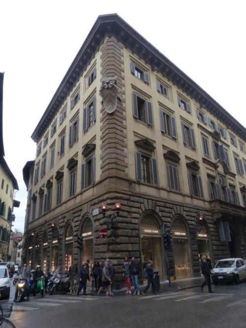 Armani Florence